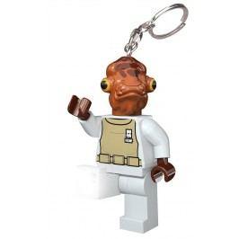 LEGO® LED Lite Dětská svítící figurka Star Wars Admirál Ackbar