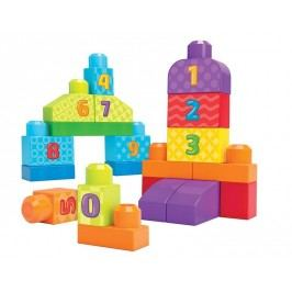 Mega Bloks FB 123 Kostky
