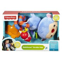 Fisher Price Rainforest řetěz na kočárek