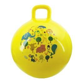 Spokey Skákací míč Kaleidoscope 45 cm