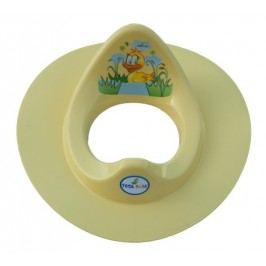 Cosing Adaptér na WC Balbinka, žlutý