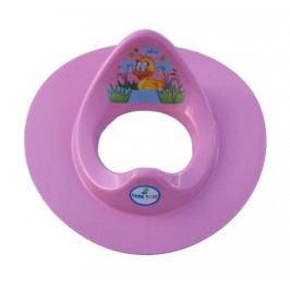 Cosing Adaptér na WC Balbinka, růžový
