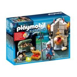 Playmobil 6160 Stráž královského pokladu
