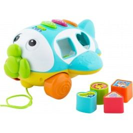 Buddy Toys BBT 3510 Letadlo vkládačka