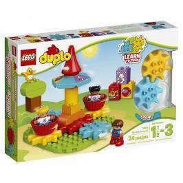 LEGO® DUPLO® My First 10845 Můj první kolotoč