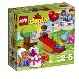 LEGO® DUPLO® Town 10832 Narozeninový piknik