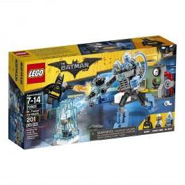 LEGO® BATMAN MOVIE 70901 Ledový útok Mr. Freeze™