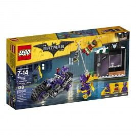 LEGO® BATMAN MOVIE 70902 Catwoman™ a honička na Catcycle