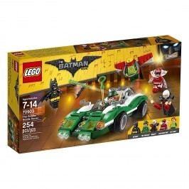 LEGO® BATMAN MOVIE 70903 Hádankář a jeho vůz Riddle Racer