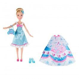 Hasbro Panenka s náhradními šaty Popelka