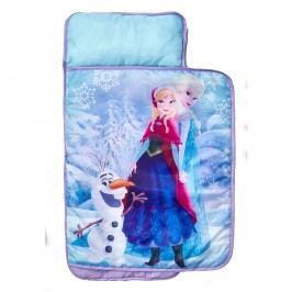 GetGo Dětský zavinovací spací pytel Frozen