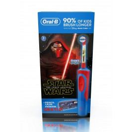Oral-B Vitality Star Wars, dobíjecí kartáček+ ZDARMA penál