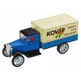 KOVAP Auto-pokladnička Hawkeye plech 18 cm 1:32