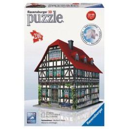 Ravensburger Středověký dům 3D 216d