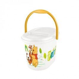 Keeeper Koš na pleny Winnie the Pooh & Friends, bílý