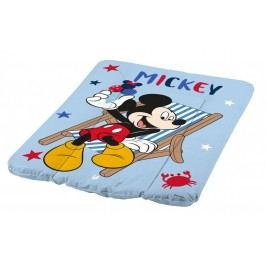 Keeeper Přebalovací podložka Mickey Mouse, modrá