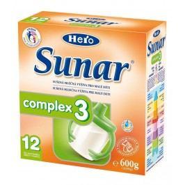 Sunar Complex 3, 600 g