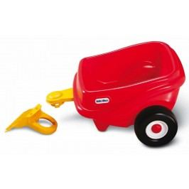 Little Tikes Přívěs ke Cozy Coupe, červený