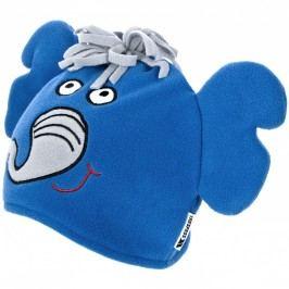 Trespass Dětská čepice Dumpy - modrá