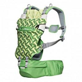 Nuvolino Nosič na dítě Active Hipseat, Green Apple