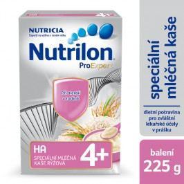 Nutrilon mléčná HA kaše rýžová 225g