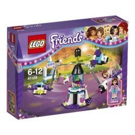 LEGO® Friends 41128 Vesmírná atrakce v zábavním parku