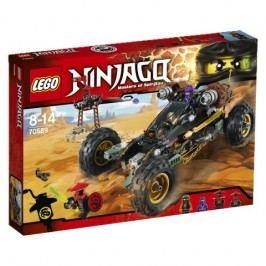 LEGO® NINJAGO™ 70589 Terénní vozidlo