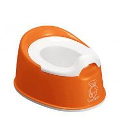 Babybjörn Nočník Smart oranžový