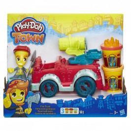 Play-Doh Town Požádní auto
