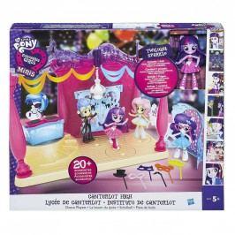 My Little Pony Equestria Girls Minis panenky hrací sety