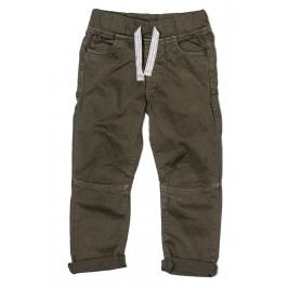 Minoti Chlapecké kalhoty Dino 2 - zelené
