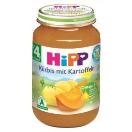 HiPP BIO Dýně s bramborami