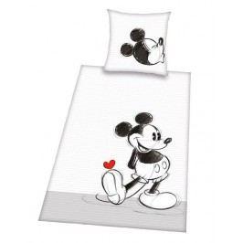 Herding Dětské povlečení Mickey Mouse, 135x200 cm