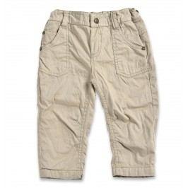 Blue Seven Chlapecké kalhoty - béžové