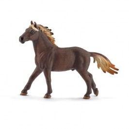 Schleich Zvířátko - hřebec Mustang