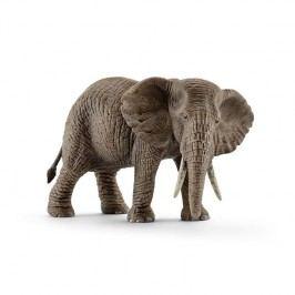 Schleich Zvířátko - samice slona afrického