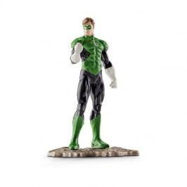 Schleich Zelený bojovník