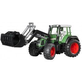 Bruder Farmer - Traktor Fendt Favorit 926 Vario s předním nakladačem