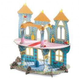 Djeco 3D Pohádkový palác