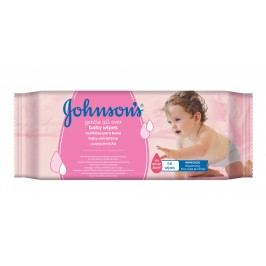 Johnson's Baby Wipes Gentle Cleansing  56ks