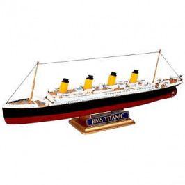 ModelSet loď 65804 - R.M.S. TITANIC