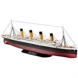 Plastic ModelKit loď 05210 - R.M.S. TITANIC