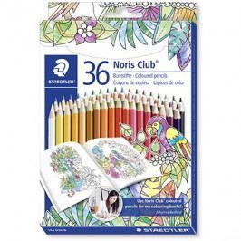 Staedtler Noris Club 36 barev