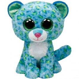 Beanie Boos Leona - Blue Leopard