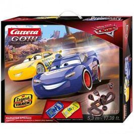 Carrera GO 62446 Cars 3 - Radiator Springs