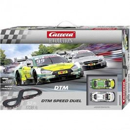 Carrera EVO 25234 DTM Speed Duel