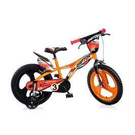 Dino bikes 16 Raptor