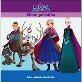Ledové království Zimní pohádka: Filmový příběh