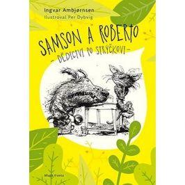 Samson a Roberto: Dědictví po strýčkovi
