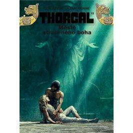Thorgal 12 Město ztraceného boha